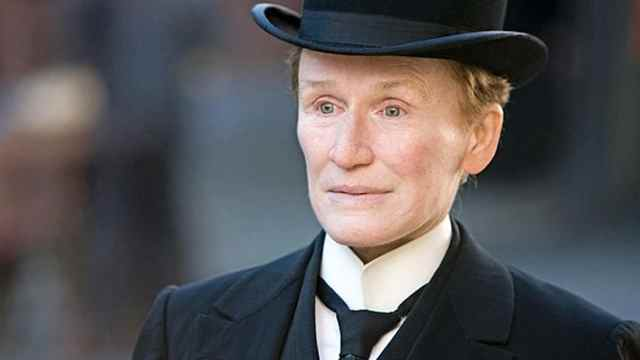 Movie Review: Albert Nobbs