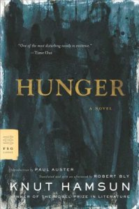 100 Greatest Books: Hunger by Knut Hamsun