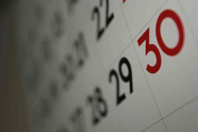 How to Build an E-News Editorial Calendar