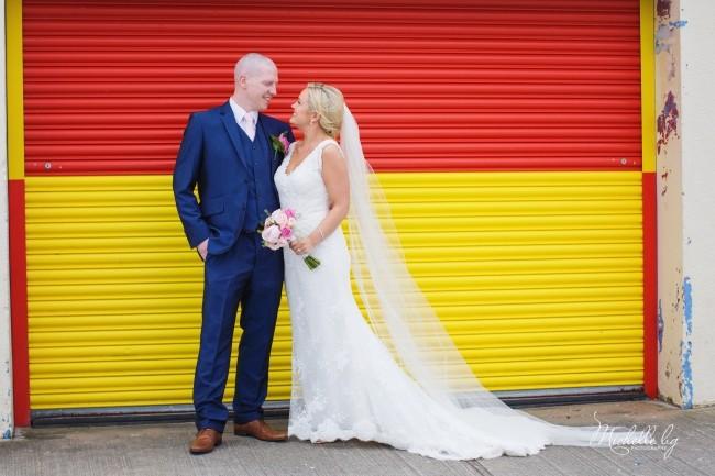 Beach Formal Wedding Attire