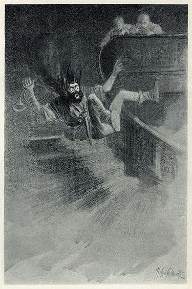 Canterville Ghost Oscar Wilde
