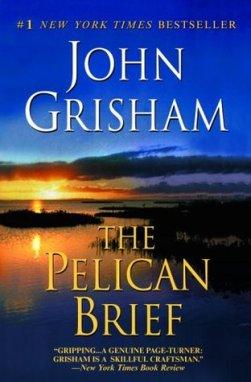 Pelican Brief John Grisham