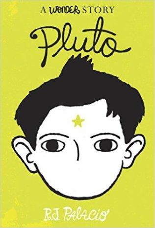 Pluto R. J. P