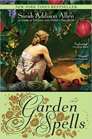 Garden Spells Sarah Addison Allen