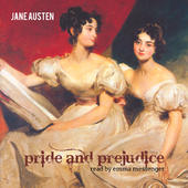 Pride And Prejudice Unabridged Jane Austen