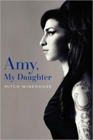 Amy My Daughter Mitch Winehouse