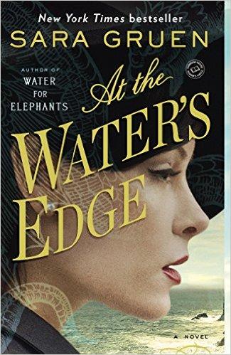At the Waters Edge - Sara Gruen