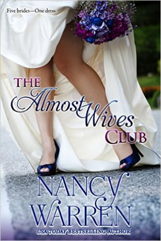 The Almost Wives Club Kate - Nancy