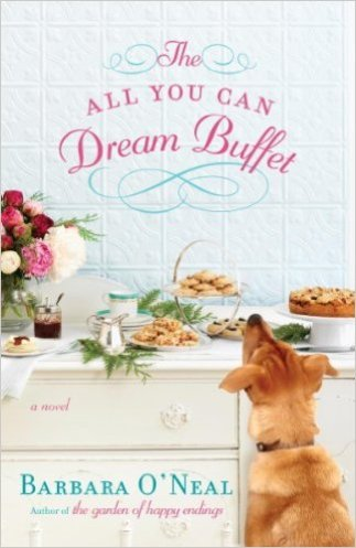 All You Can Eat Buffet Barbara ONeal