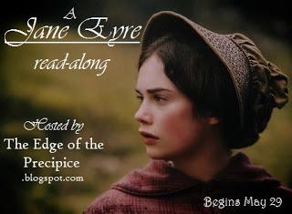 Jane Eyre Readalong
