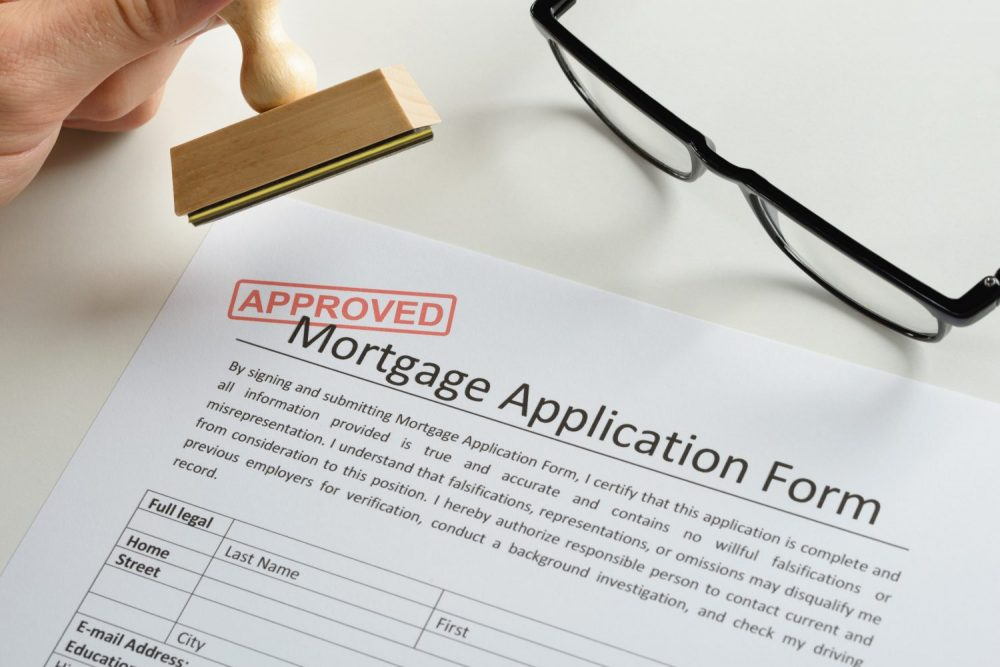 Get Pre-Approved for a Mortgage before Looking at Houses
