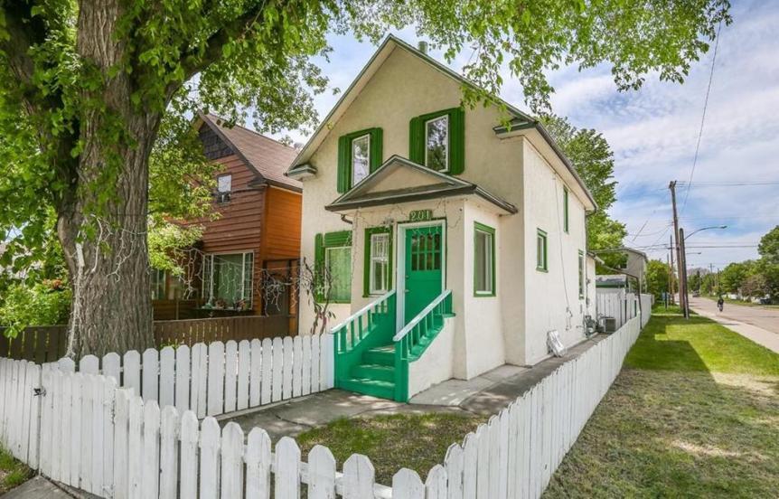 Saskatoon Real Estate Listings under $200,000