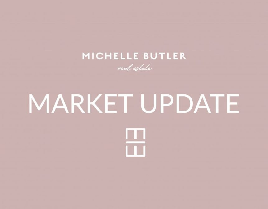 Saskatoon Real Estate Market Update - Michelle Butler