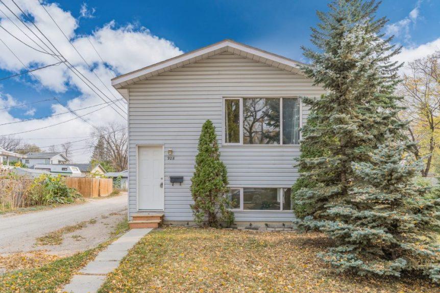 928 Avenue H North in Caswell Hill, Saskatoon - Michelle Butler