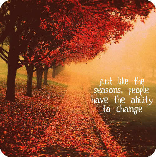 Seasons Of Life Quotes Enchanting Fall Season Life Quotes Picture