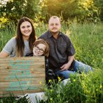 The Essary Family: Love Makes a Family | Franklin, Tennessee Photographer
