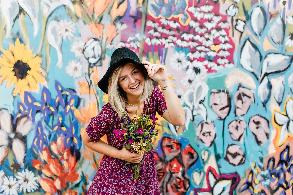 Grean-Pea-Salon-Flower-Mural-12th-South-Nashville-9