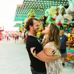 Williamson County Fair Couples Session | Franklin, Tennessee Photographer