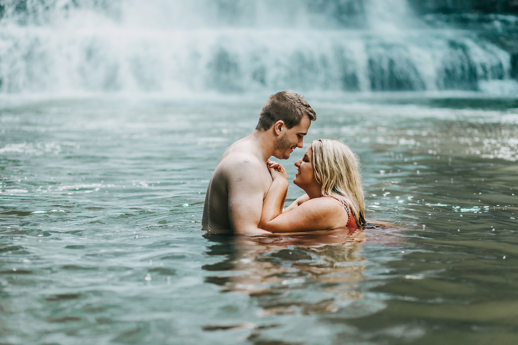 Waterfall-Engagement-Nashville-Tennessee-Evins-Mill-Carmac-Falls-140