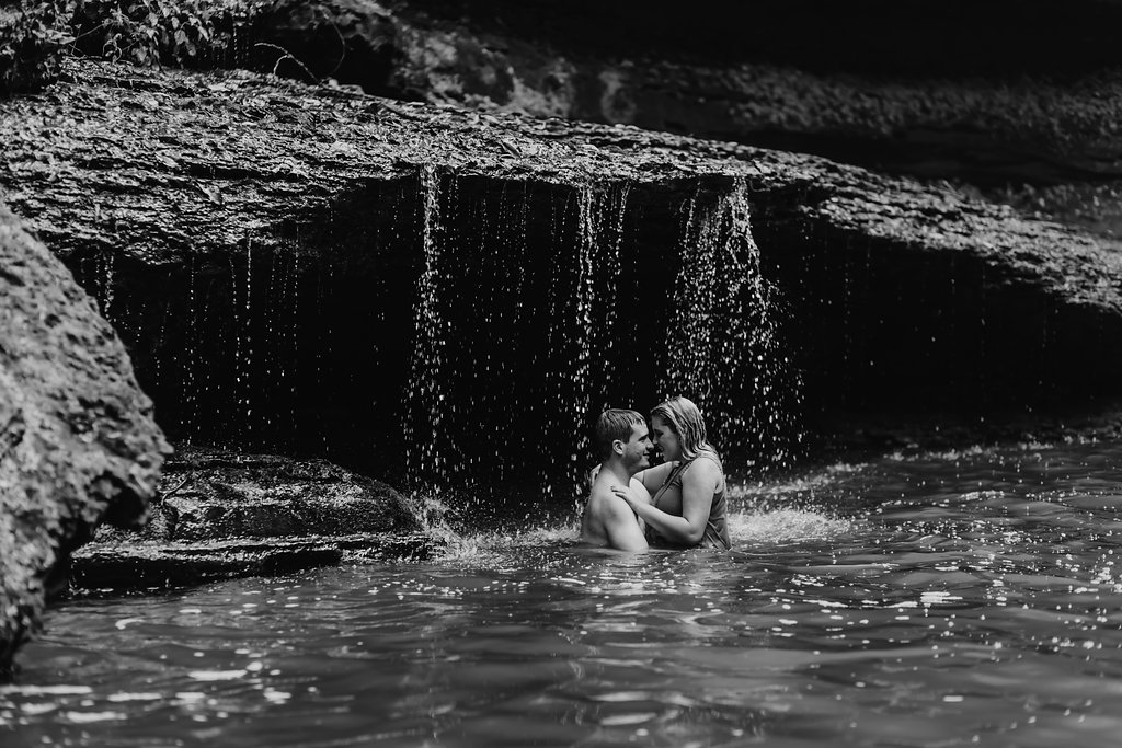 Waterfall-Engagement-Nashville-Tennessee-Evins-Mill-Carmac-Falls-168