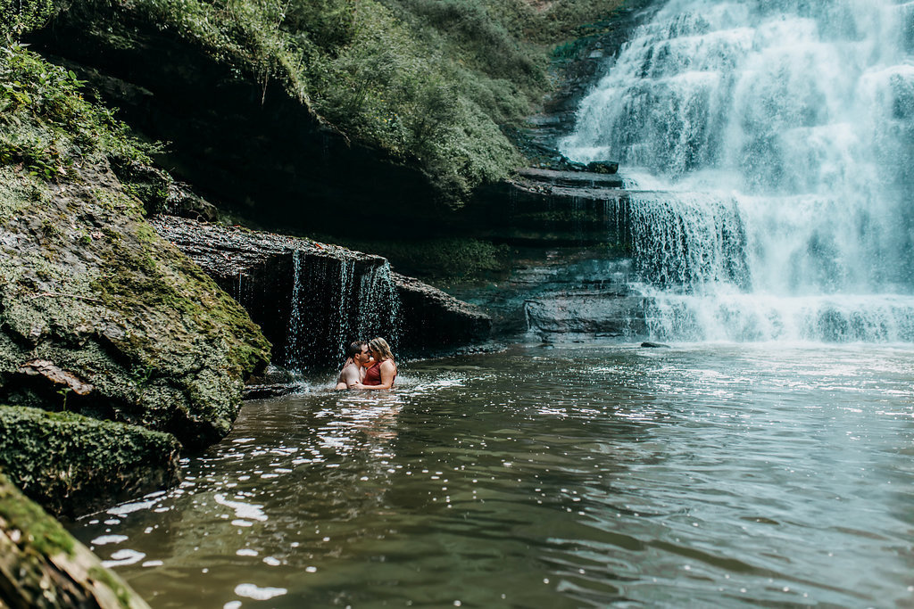 Waterfall-Engagement-Nashville-Tennessee-Evins-Mill-Carmac-Falls-174