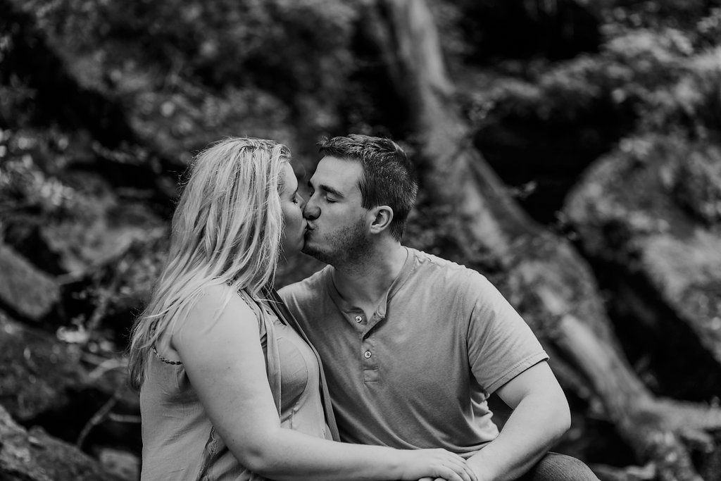 Waterfall-Engagement-Nashville-Tennessee-Evins-Mill-Carmac-Falls-87