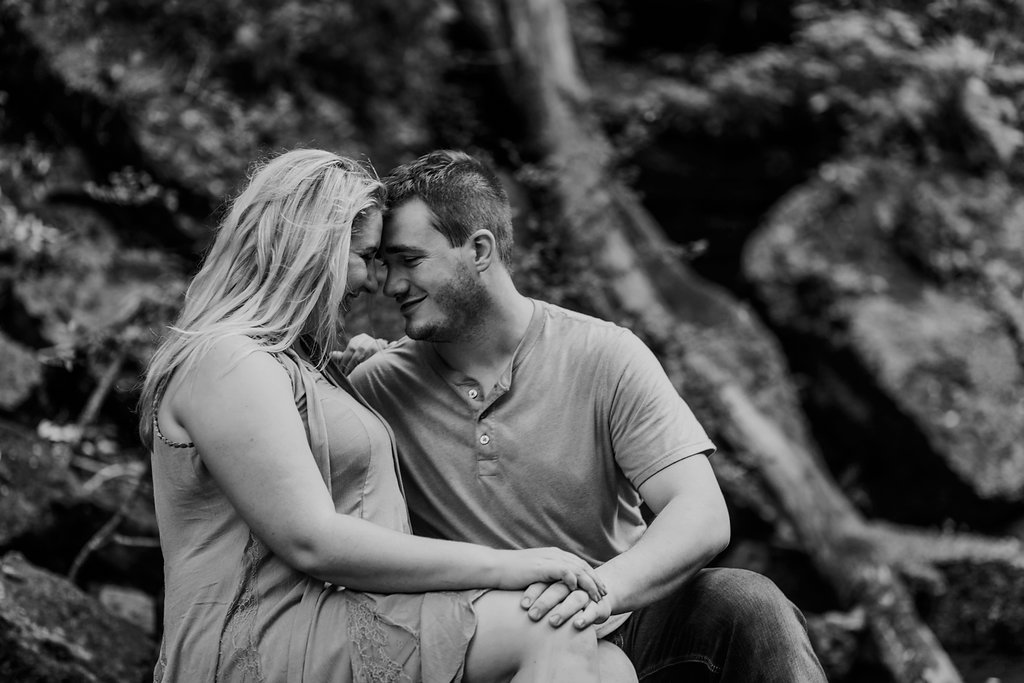 Waterfall-Engagement-Nashville-Tennessee-Evins-Mill-Carmac-Falls-88