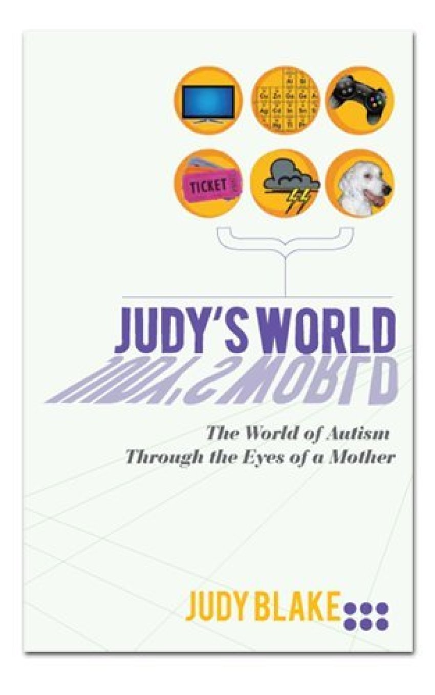 Judys World book