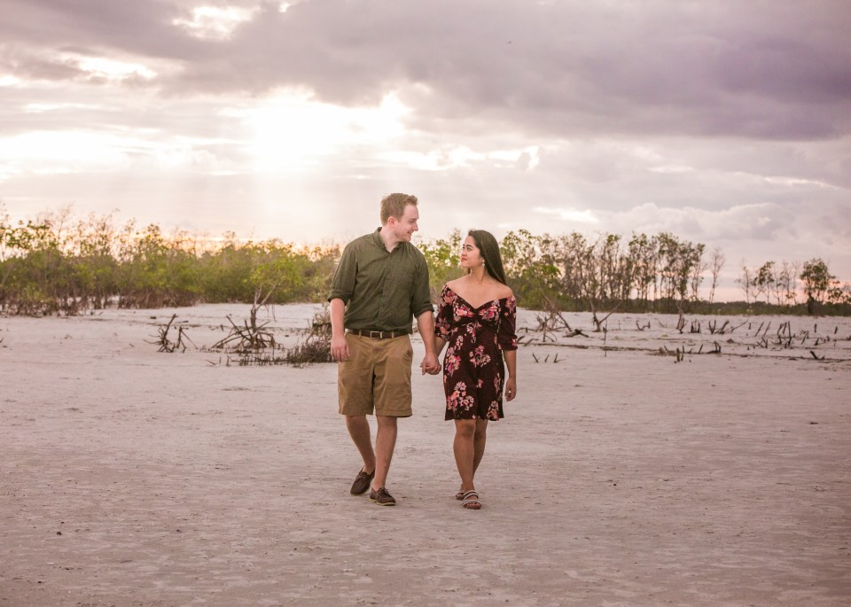 Daytona beach Wedding Photogorapher