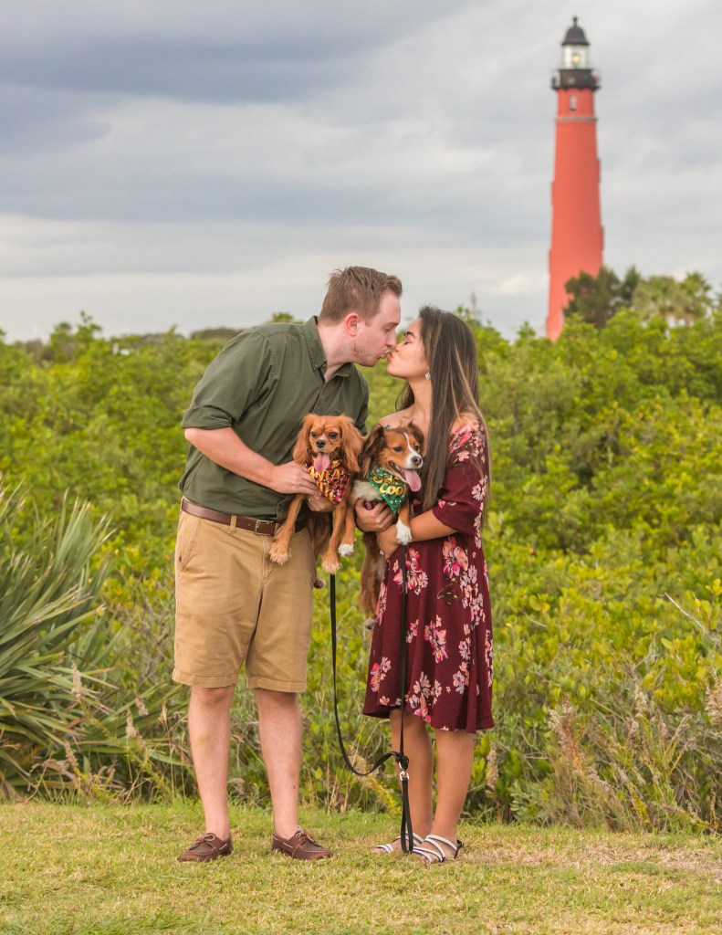 New Smyrna Beach Photo Session
