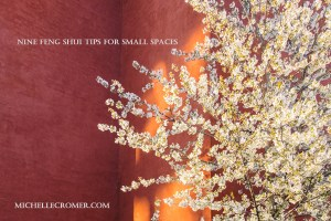Nine Feng Shui Tips For Small Spaces