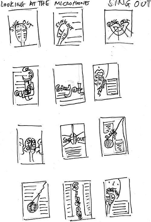 GRAPHIC DESIGN – CORE CONCEPT 1 – PART FIVE