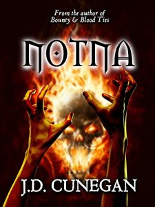 Notna by J.D.Cunegan