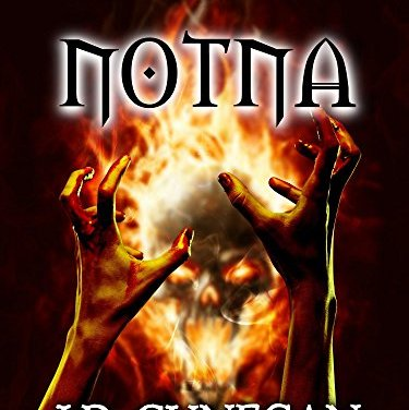 Notna by J.D. Cunegan