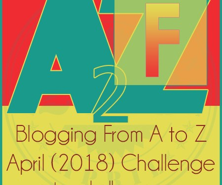 A to Z Blogging Challenge: F is for Foreshadowing