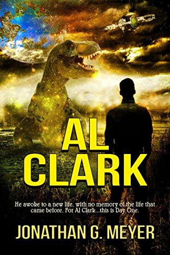 AL Clark by Jonathan G. Meyer