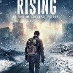 Chaos Rising EMP thriller Kyla Stone