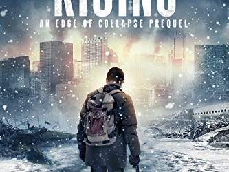 Chaos Rising by Kyla Stone