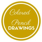 Colored Pencil Drawings Header