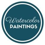 Watercolor Paintings Header