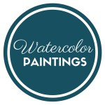 Watercolor Paintings Header