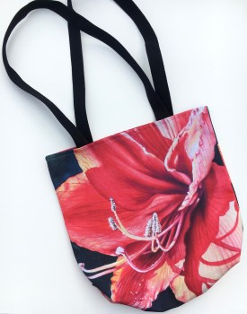 Society 6 Tote Bags Michelle East