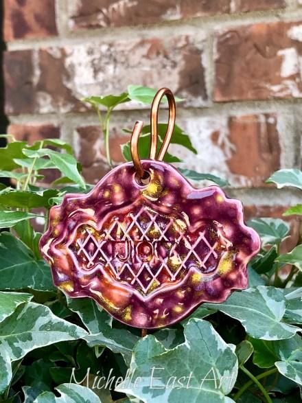 Joy Garden Marker Floral Fantasy