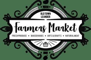 Leander Farmers Market LOGO