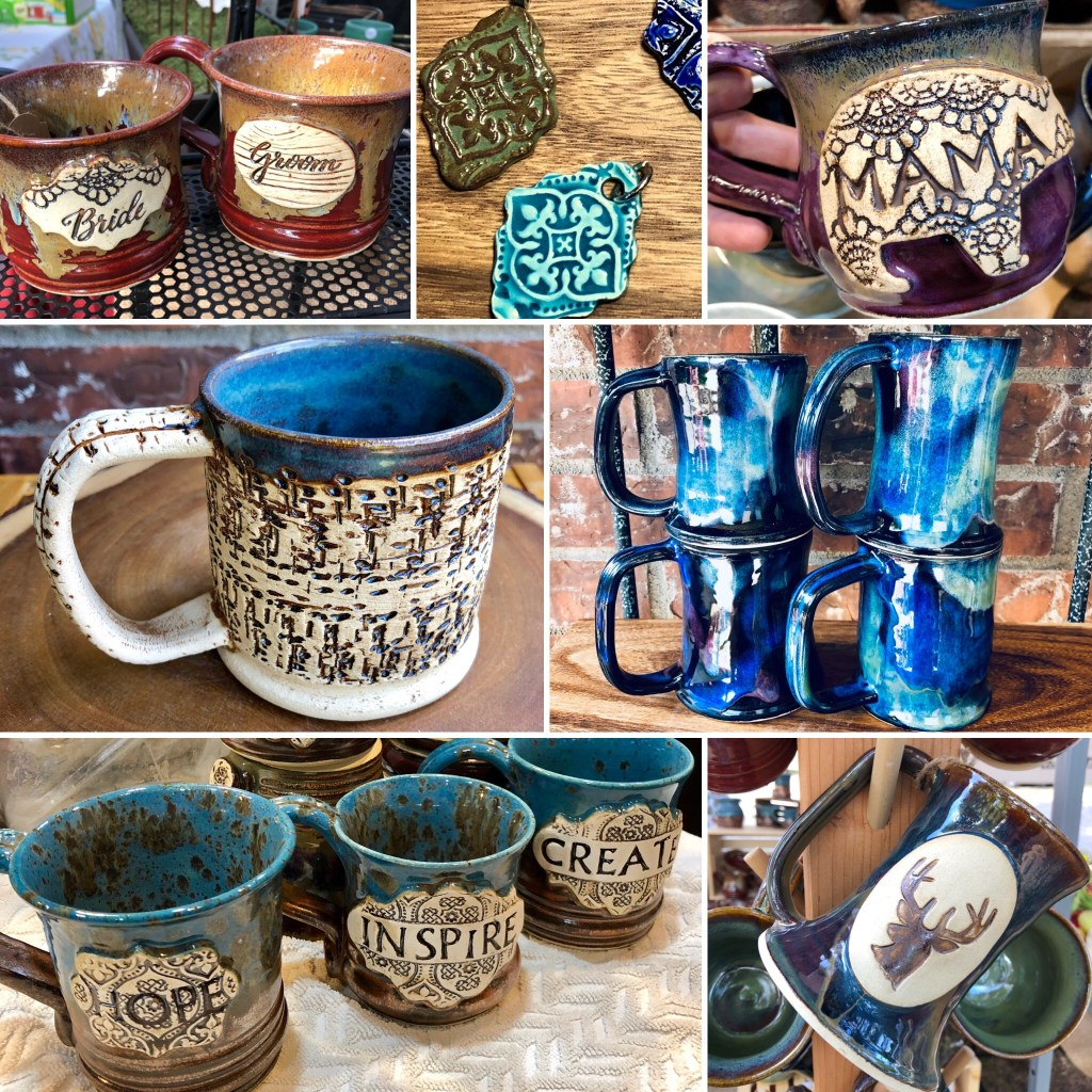 new pottery sept 2019