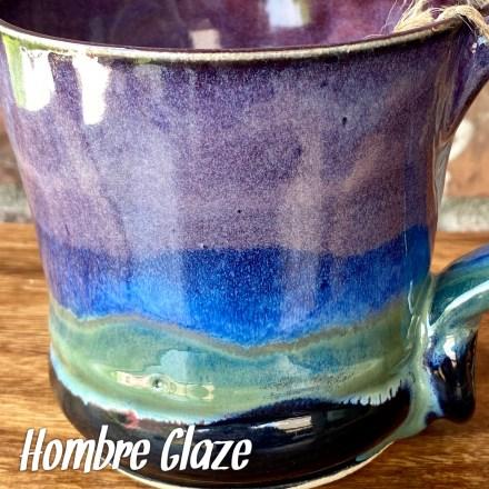 Hombre glaze