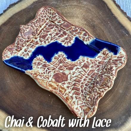 Rectangular Soap Dishes Handmade Ceramic