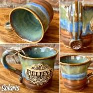 Believe Handmade Mug
