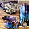 I Can Do All Things Through Christ Handmade Mug