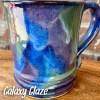 Galaxy glaze